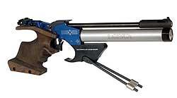 Matchguns MG1