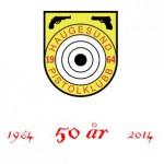 Logo 50år