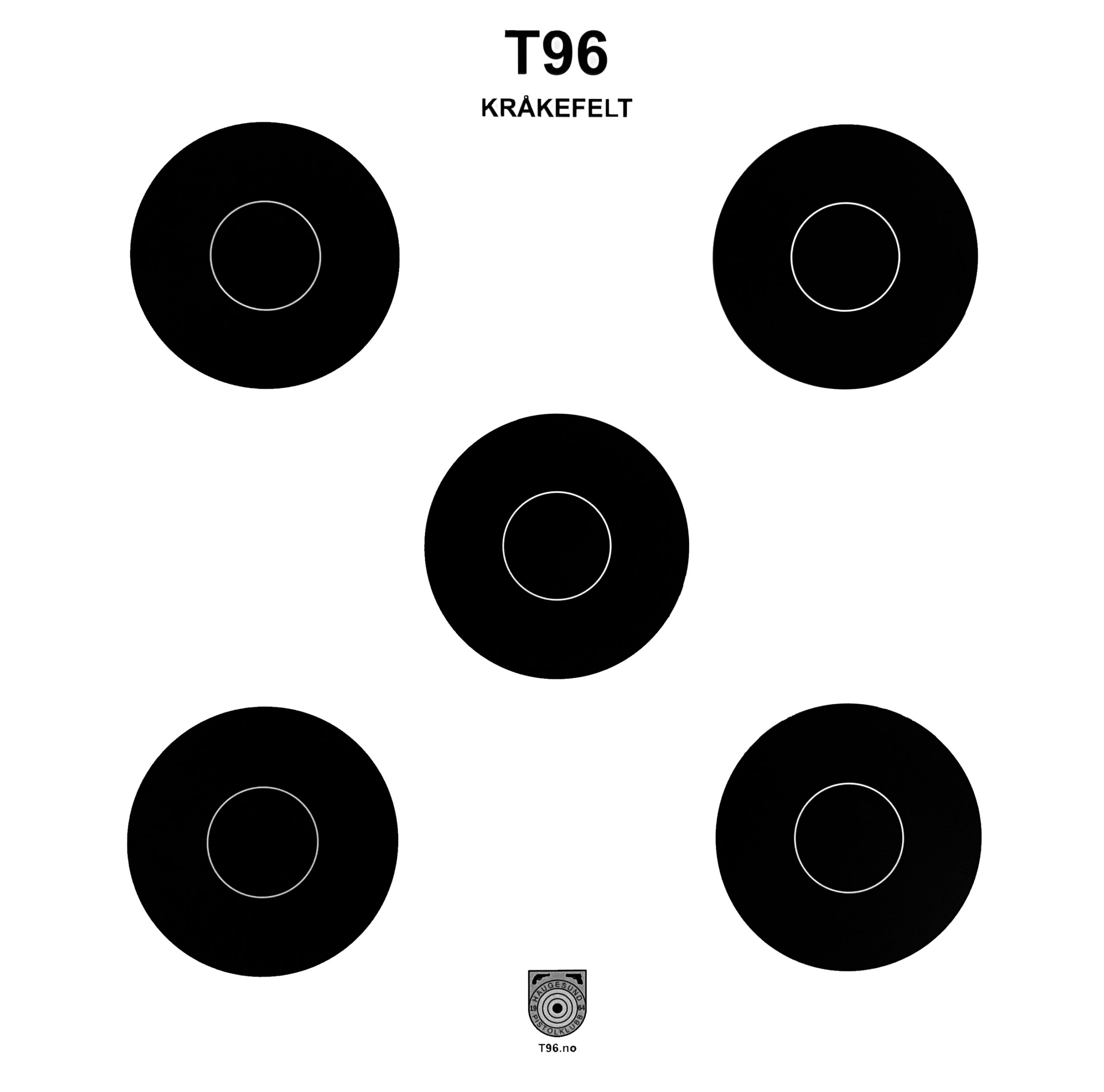 T96 Kråkefelt